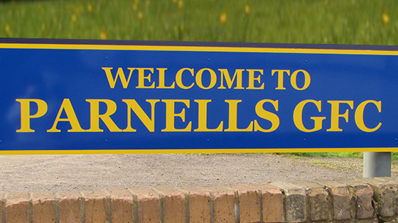 Come and join Parnells Seniors
