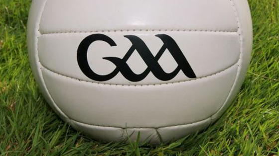 November 2020-Club GAA update