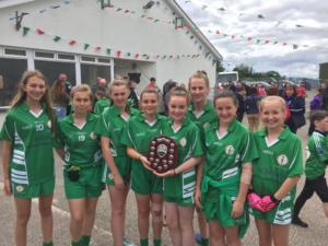 London U14 Feile June 2017