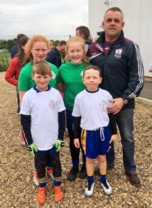 London v Galway 5.5.2019:  London Born and our 'youth' rise to the occassion !