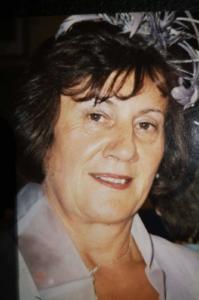 R.I.P. Patricia McGuinness-funeral arrangements