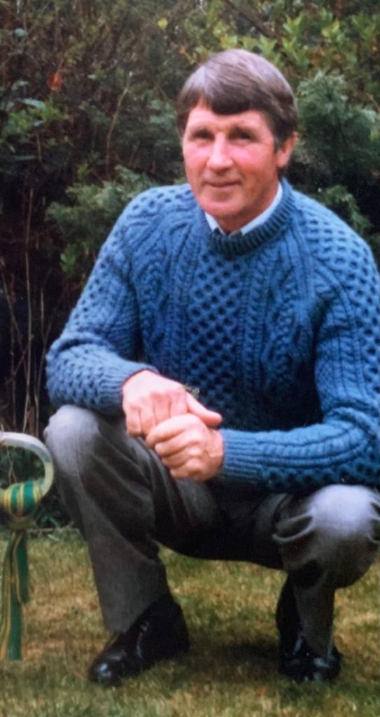 R.I.P Michael O'Mara
